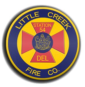 Little Creek Fire Company - Kent County, Delaware